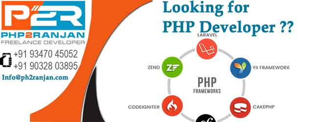php freelance developer hyderabad