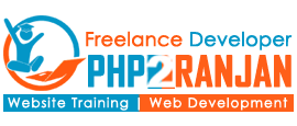 php web development freelance company