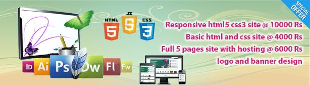 Freelance Website Design Company, PHP Developer